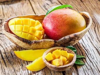 Манго — 10 полезных свойств и вкусных рецептов из короля фруктов