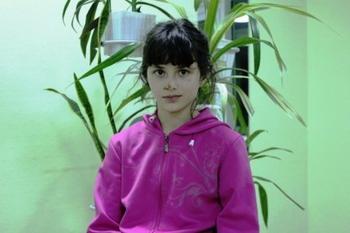 Юлия Чернова: 10-летняя девочка, спасшая из пожара пятерых детей