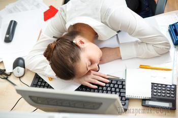 10 способов победить сонливость