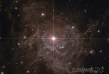 Как рождаются звезды: от водорода до сверхновой