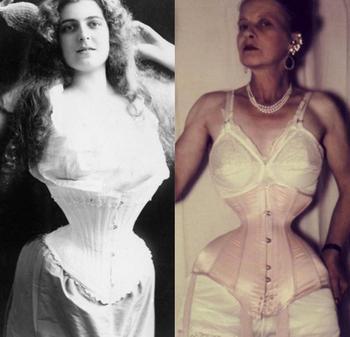 Элементы гардероба и косметика из прошлого, которые могли убить своих владельцев