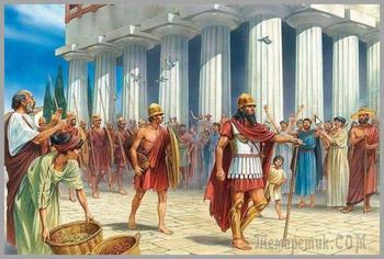 Суровая правда о Древней Спарте: уничтожение слабых младенцев, воспитание голодом и другие факты