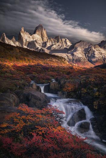 22 завораживающих фото природы, названных лучшими жюри Международного конкурса пейзажной фотографии 2020 года
