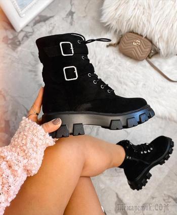 Полный гид по всем видам зимней обуви: 20 различных вариантов