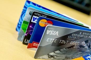 За что владельцы банковских карт будут платить в 2020 году?