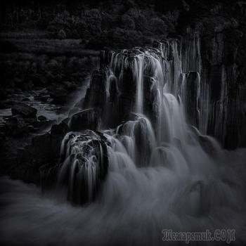 Победители международного фотоконкурса пейзажной фотографии
