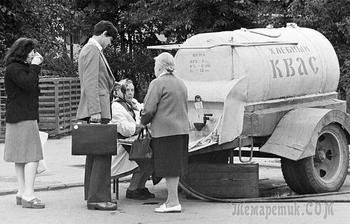 Продукты из СССР, которые в наши дни не производят