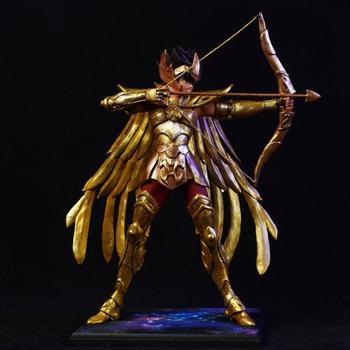 Потрясающие пластилиновые скульптуры героев популярных фильмов, мультфильмов и видеоигр
