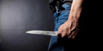 Нелепый вопрос: нож в руках – это преступление