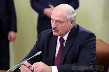 Лукашенко обвинил Россию в «кидке» по газу