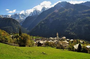 Маленькие города Швейцарии: 10 очаровательных мест, в которых стоит побывать