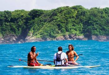 Советы по путешествию в Барбадос