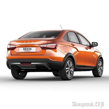 Без рестайлинга Vesta, без Lada Van, без кроссовера 4х4 и без Х-дизайна: что будет с Lada