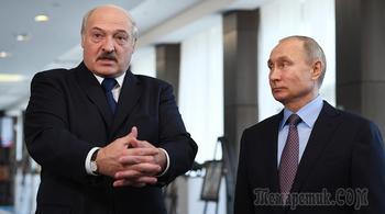 «Найти виновных»: о чем Лукашенко договорился с Путиным