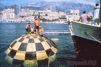 Подводные города будущего. Как и зачем нам заселять океан