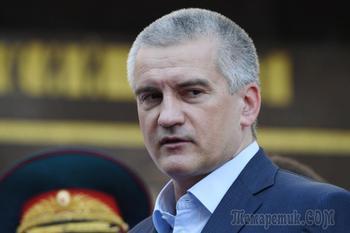 «Еще не понял, куда попал»»: Зеленского пригласили в Крым