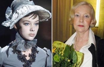 Людмиле Савельевой – 78: Обратная сторона славы одной из самых красивых советских актрис