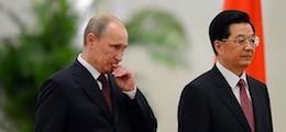 Китай объявил России инвестиционный бойкот