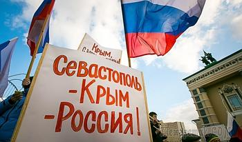 К лету 2018 года Крым устроит Украине новый повод для истерики