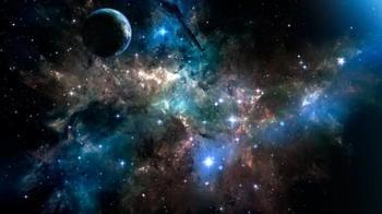 Необъяснимые явления на Земле и в космосе