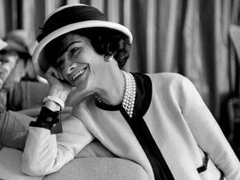 Аристократка на подиуме: как грузинская княжна стала манекенщицей в Доме моды Шанель