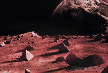 Есть ли жизнь на Марсе? Будет!