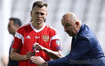 Хрустальный футболист: как травмы испортили Черышеву карьеру