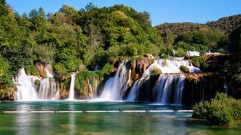 10 самых живописных водопадов Европы