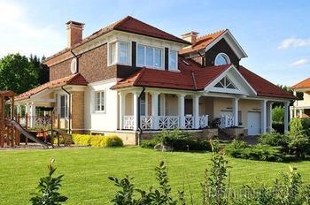 Акт приема передачи жилого дома и земельного участка: образец 2019