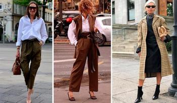 Как одеваться после 50
