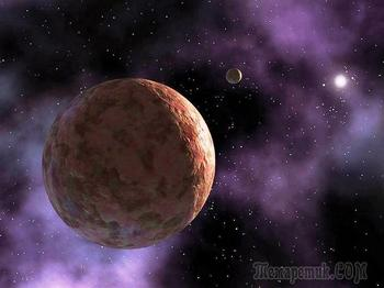 Странные и малоизвестные объекты Солнечной системы