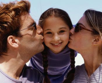 Замуж с ребенком: велики ли шансы