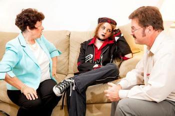 5 вещей, которые подростки будут делать наперекор запретам родителей