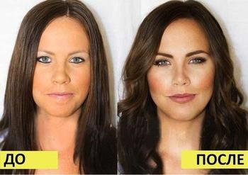 9 ошибок в макияже, которые делают вас старше