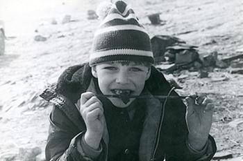 Илье Лагутенко – 50: Редкие фото и малоизвестные факты о лидере группы «Мумий Тролль»