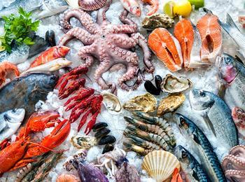 Как правильно выбирать морепродукты: советы эксперта