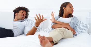 7 признаков того, что у вас проблемы с сексом в отношениях