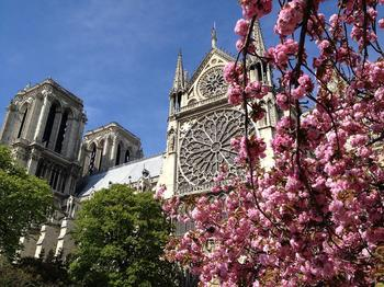 Отпуск весной: куда отправиться и что посмотреть? Идеи на каждый месяц