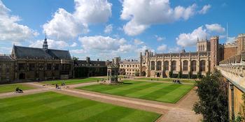 12 самых интересных городов Англии, которые обязательно нужно посетить