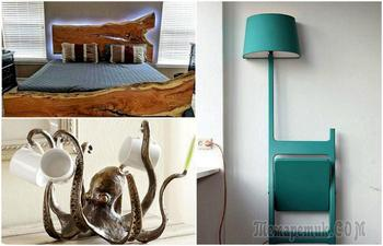 19 предметов мебели, которыми хочется обзавестись прямо сейчас