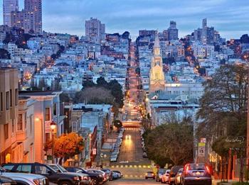 Города, в которых обязательно нужно побывать