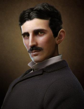 Никола Тесла — гениальный безумец и безумный гений