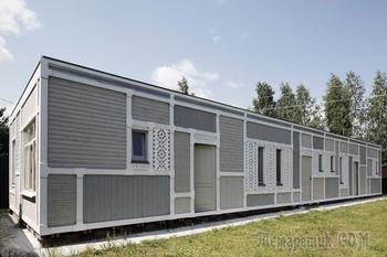 Гостевой дом в Тверской области