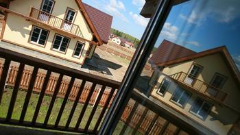 Две трети россиян хотели бы жить в частных домах
