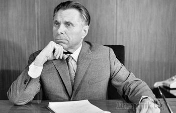 Взлёт и падение Николая Щёлокова
