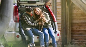 Залог счастливого брака: 5 личностных качеств