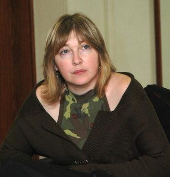 Катя Семёнова встретила новую любовь