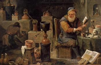 Секреты древней медицины, на которые возлагают надежды современные учёные