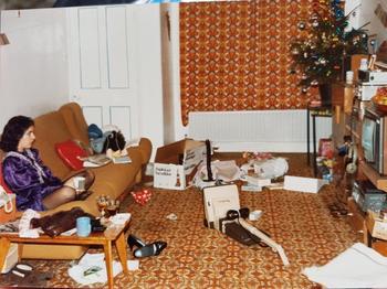 30 новогодних фото, в которых напрочь отсутствует праздничный дух