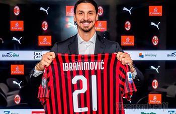Златан против всех: почему Ибрагимович покинет «Милан»